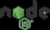 Logo du framework node.js