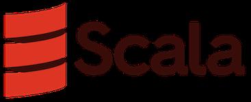 Logo du framework scala